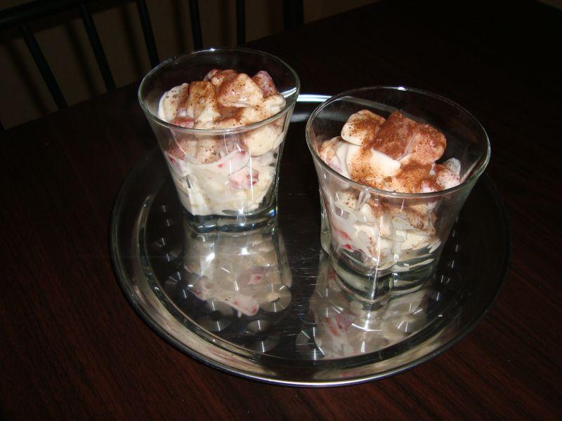 Un dessert hyper fa il cuisine de safaa - Hyper cuisine ...